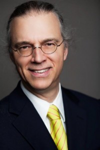 Jean Leclair, professeur à la Faculté de droit de l'UdeM. Crédit photo : Courtoisie Jean Leclair.