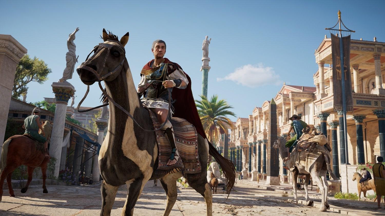 Ubisoft : intérieur article 1