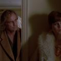 Marlon Brando et Maria Schneider partagent l'affiche du film Le dernier tango à Paris, qui recevra deux nominations aux oscars en 1974. (Crédit photo : Wikimedia Commons I DexMorgan)