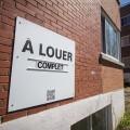 L'état actuel du marché immobilier place la Ville de Montréal en pénurie de logement pour les locataires. (Crédit photo : Benjamin Parinaud)