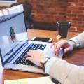 Les évaluations de cours en ligne ont commencé à se mettre en place en 2011 à l'UdeM. Photo: Pxhere.com