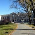 L'Université de la Saskatchewan est la plus grande université de la province de Saskatchewan. (Crédit photo : Wikimedia Commons I Kyla Duhamel)