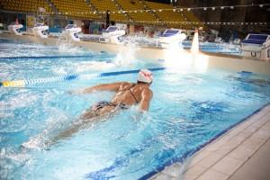 ariane mainville - natation