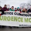 LPSU fait partie des organismes qui ont lancé un appel à la grève climatique pour la journée du 27 septembre. Une marche sera organisée à Montréal en présence de la militante suédoise Greta Thunberg.  Photos : Archives Quartier Libre | Zacharie Routhier