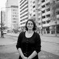 Marie-Eve Grenier a travaillé dans un service d'injection supervisée. À Montréal, l'initiative a été lancée en 2017 par le réseau de la santé et des services sociaux du Québec, il existe trois sites fixes et une unité mobile. Crédit photo : Jacob Côté