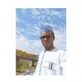 Abdel Fréjus Tognibo Kenali, actuellement au DESS en santé environnementale mondiale, compte poursuivre ses études à l'UdeM l'année prochaine tout en continuant de développer la plateforme ONIVEAU Crédit: Courtoisie d'Abdel Fréjus Tognibo Kenali
