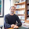 Le professeur agrégé à l'Ecole de criminologie de l'UdeM, Massimiliano Mulone.  Crédit photo: Jacob Côté