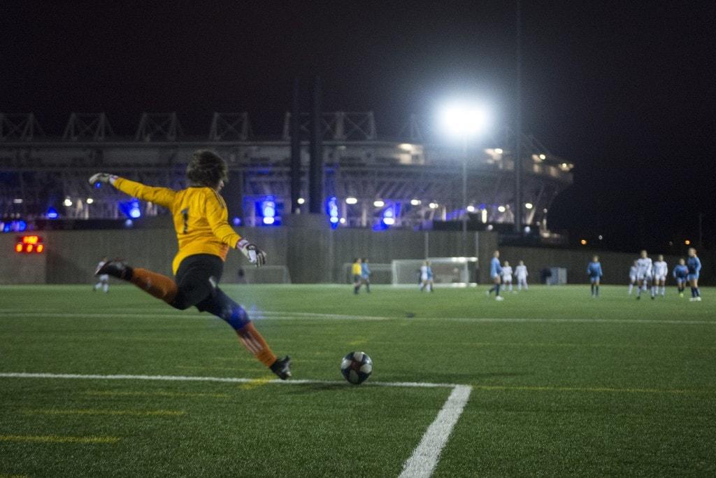 Photo 5 - soccer