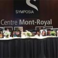 Le 19 janvier, une cérémonie commémorative s'est tenue pour rendre hommage aux victimes du vol PS752. Plusieurs associations étudiantes y ont participé. Crédits : Édouard Ampuy