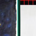 Le vernissage des expositions de Latin Arte et d'Eve Saint-Jean a eu lieu à la Maison de la culture de Notre-Dame-de-Grâce le 23 janvier. Crédit photo: Courtoisie Réseau Art Actuel