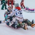 Tournoi de mini-hockey, de bowling, de soccer et de frisbee sur neige, de Spikeball, le Carnaval d'hiver accueillera de nombreuses compétitions entre associations étudiantes.  Photo : unsplash.com