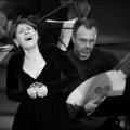 La chanteuse soprano Maria Bayo remporte en 2009 le Prix national de musique en Espagne. Le terme soprano désigne la catégorie de voix la plus élevée chez la femme et l'enfant. Crédit photo : Pixabay.com