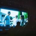La ciné-conférence du 7 novembre dernier présentait le film Le mirage de Richardo Trogi. Crédit photo : Courtoisie Jérémie Desport